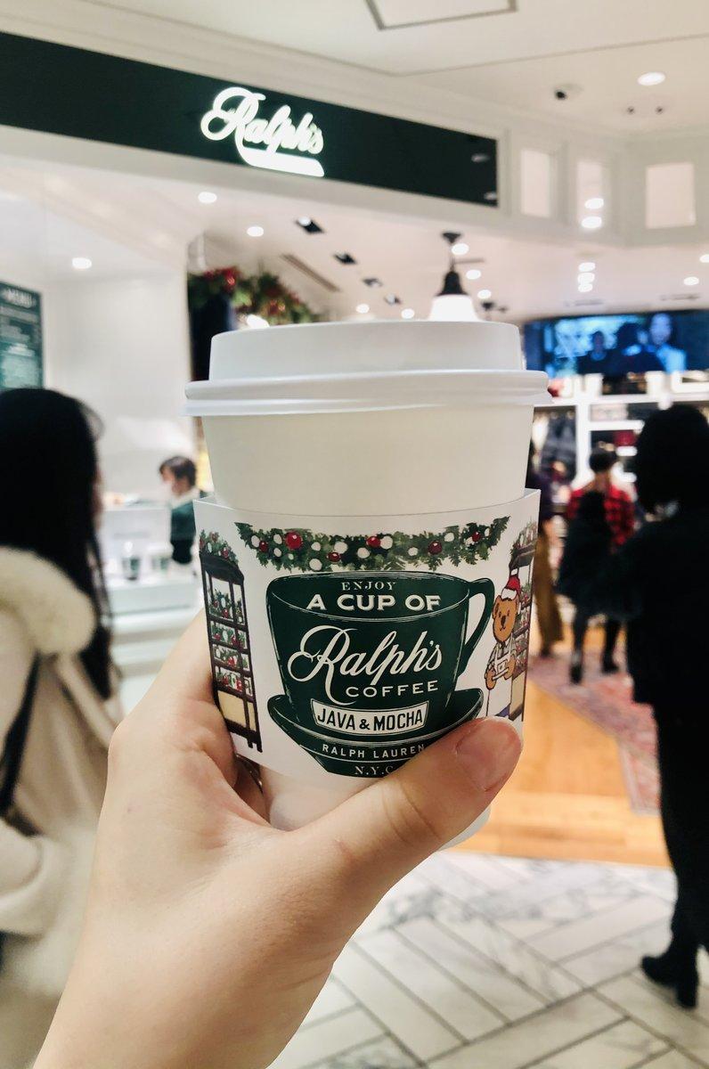 ラルフズ コーヒー ルミネ新宿(RALPH'S COFFEE LUMINE Shinjuku)