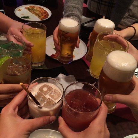 カラオケ パセラ 新宿靖国通り店