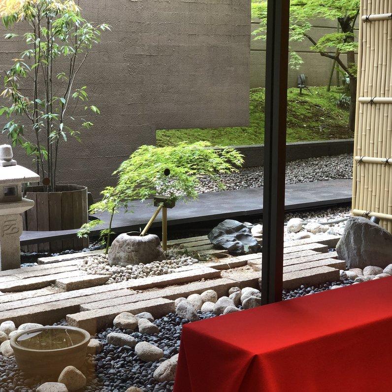 三井ガーデンホテル 京都四条