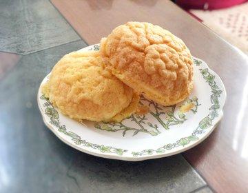 千葉おすすめベーカリー!『ピーターパンジュニア』1日1万個近く売れるメロンパン