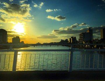 【島根 日本一の夕日】出雲大社だけじゃない!最強の絶景スポット、宍道湖でデート♪