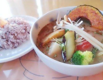 鎌倉逗子の葉山デートプラン!海一面の絶景を眺めながらのスープカレーからの絶品かぼちゃプリン