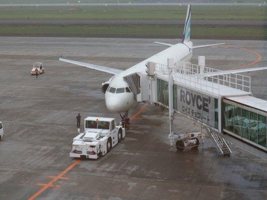新千歳空港(札幌)