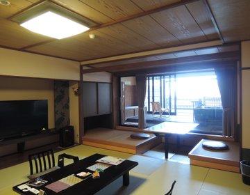 【関東圏内で1泊2日の小旅行】石段の有名な名所『伊香保温泉』で体も心も癒されよう。