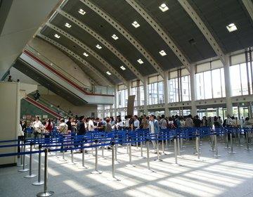大阪で日曜日に免許更新ができる門真運転免許試験場。試験場から近い、帰りに寄り道したい場所まとめ。