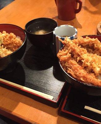 ぎおん 天ぷら 天周