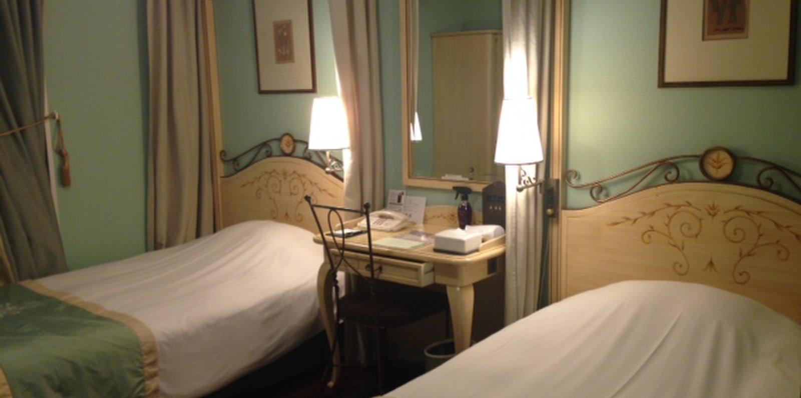 ホテルモントレ ラ・スールギンザ