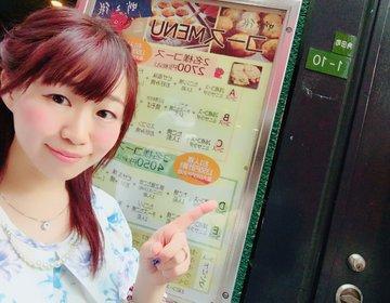 【梅田】「蛸之徹」秘伝の出汁と6つのタレで作るセルフたこ焼きに挑戦☆