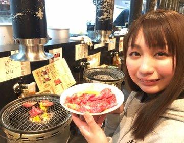 【焼肉・ひとり】焼肉定食630円!?コスパ最強!大阪で安くてうまい焼き肉を楽しむならここは外せない!