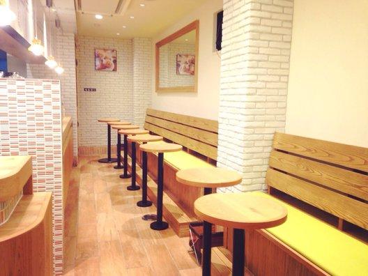 【閉店】マザーリーフ ティー スタイル 恵比寿店