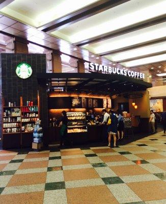 スターバックス・コーヒー 恵比寿ガーデンプレイス店