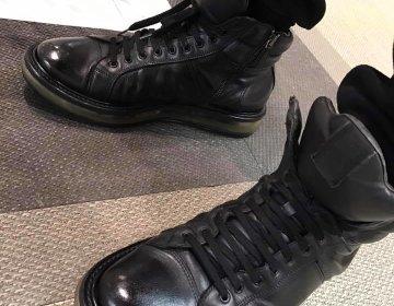 超がつくほどの感動体験必至!千葉スペシャルでボロボロの革靴に在りし日(買った日)の輝きを取り戻そう。