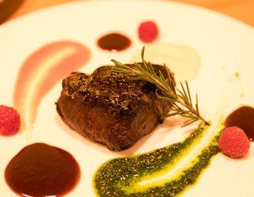 北海道のフォトジェ肉!奥渋谷「PEKO CISEペコシセ」でお肉をいただきました♡