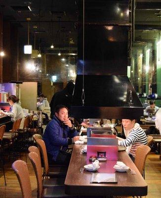 焼肉トラジ ヴィーナスフォート店