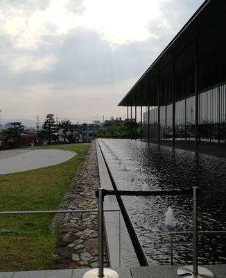からふね屋珈琲店 京都国立博物館店