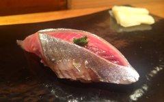 银座寿司1