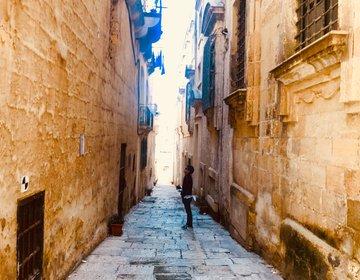 【世界遺産の首都を散策】マルタに滞在したら絶対に観光で行くヴァレッタを紹介します!