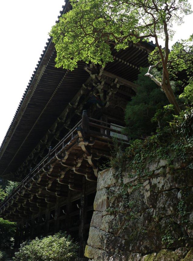 山上駅(書写山ロープウェイ)