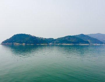 【いくぞ瀬戸内海の島】今年の大型連休は日本最高の離島!観光地がたくさんある小豆島土庄へいこう!