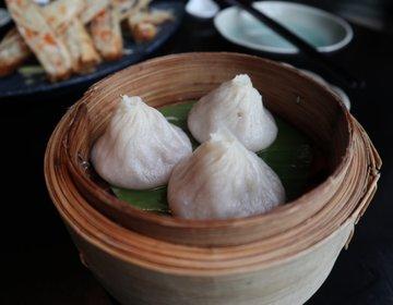 【ロンドン/London bridge】最高層ザ・シャードで楽しむ中華料理レストラン胡同!