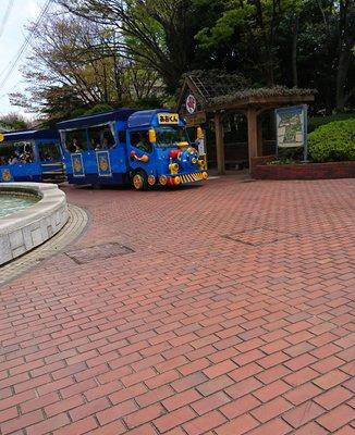 総合レクリエーション公園『フラワーガーデン』