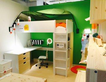 新生活の準備はもうできた?入園・入学を機に【IKEA】で子供部屋を作ろう!お誕生日会グッズもGET