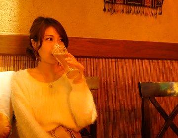 女子の好きな定番デートでのディナーはモンスーンカフェ♡おすすめ・イクスピアリ・浦安・アラサー・舞浜