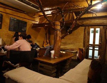 【まさに隠れ家です】下北ツウだけが知る!下北沢のオシャレ隠れ家カフェを教えます!