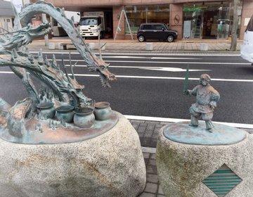 【島根 旅行】縁結びの国ともいわれている出雲市駅へ行ってきました!