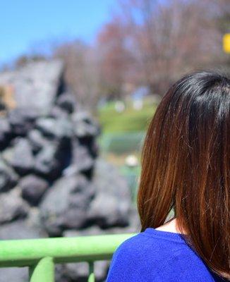 旭ヶ丘公園