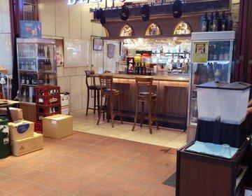 【ベルギー伝統料理】池袋西口東京芸術劇場!テラス席あり!「ベルオーブ」でおしゃれランチデート
