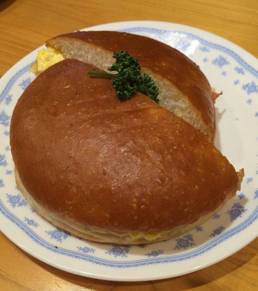コメダ珈琲店 横浜元町店
