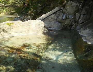 鬼怒川温泉、その先へ。人里離れた温泉郷・湯西川温泉で過ごす静かな休日