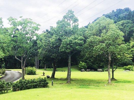 青葉山ハーバルビレッジ