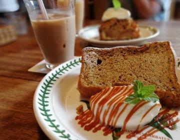 妙法を臨む洛北のおしゃれスポット、北山エリア。京都市民いきつけカフェを巡る!