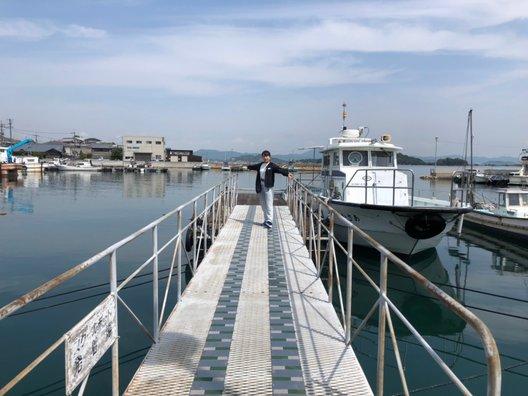 宮浦港(香川郡)