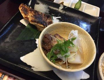 【川口プラン】そごうで食べる新潟の味!新潟十日町 魚沼食堂 そごう川口店