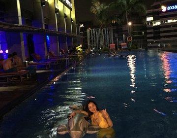 【1つ星→5つ星ホテルへ】厳選した3つのオススメホテルクアラルンプール (マレーシア)