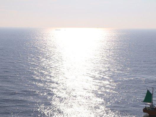 海ほたるPA