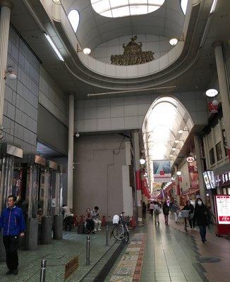 天六商店街振興組合