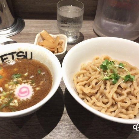 つけめん TETSU 町田店