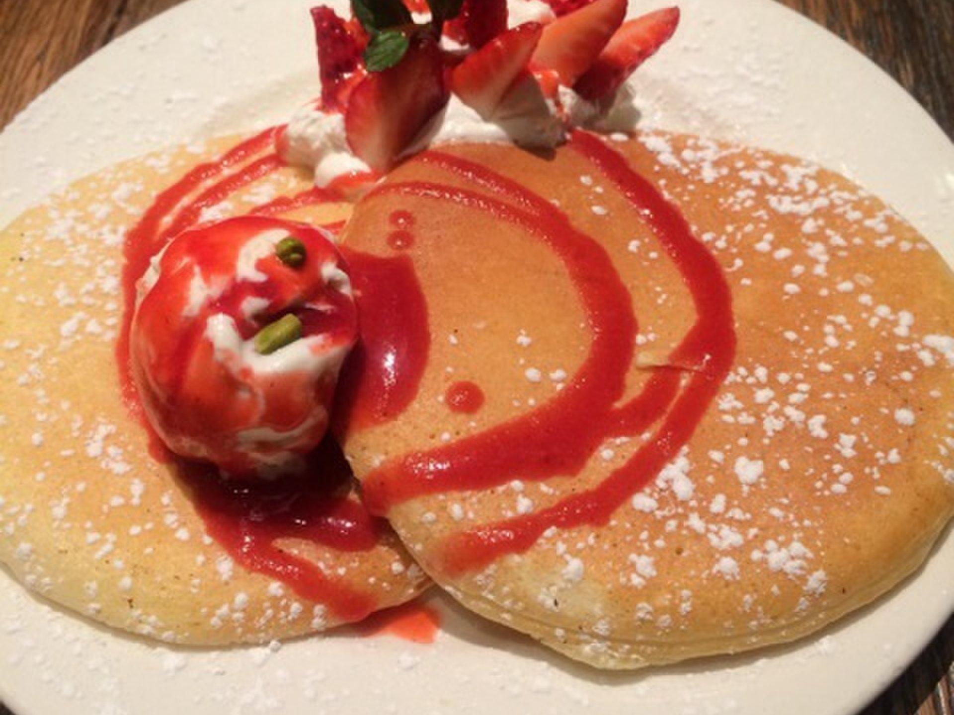 渋谷でヒカリエのパンケーキで女子会を♡おすすめヒカリエお土産ベスト3