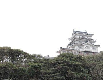 平戸観光のモデルコース!平戸城から長崎の新鮮な魚介が食べられる穴場の食事処まで!