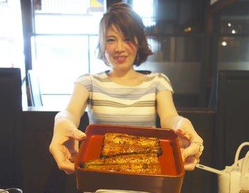 成田山新勝寺。おすすめのお店・国産の鰻を古民家で食べよう!【うなぎ・千葉・成田】
