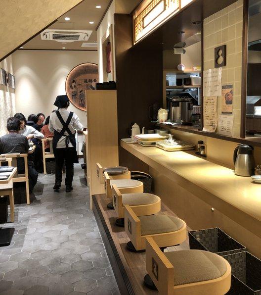 天ぷら食堂 ひさご