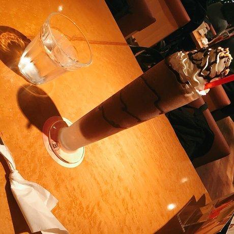 HIKARI cafe&dining 銀座