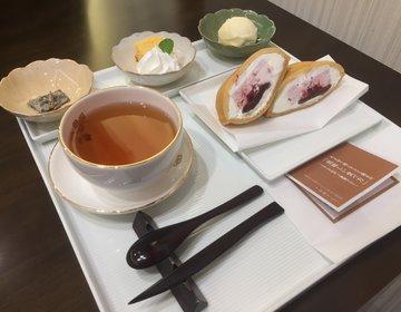 【食べ歩き】博多駅周辺で食べる絶品グルメ&スイーツ