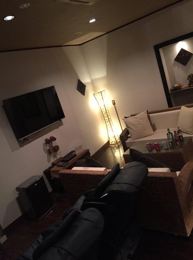 ホテル バリアンリゾート東名川崎I.C店