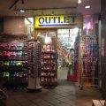 OUTLET 代官山店