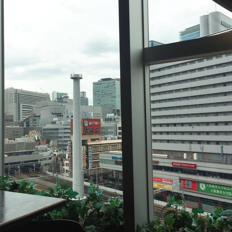 ビストガーデン 梅田茶屋町店 (BIST GARDEN)